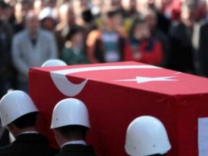 Türk ordusu şəhid verdi – FOTO