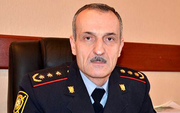 General oğlunun vəkilə hücumu ilə bağlı DİN-dən açıqlama