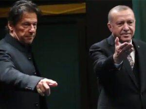 """""""The Financial Times"""": """"Ərdoğan Sultan Səlimin yolunu gedir"""""""
