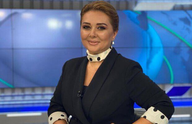 Lalə Azərtaş ATV-dən gözyaşları ilə ayrıldı – FOTO