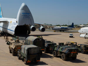 Rusiyadan Ermənistana hərbi sursat daşınır – FAKTLAR
