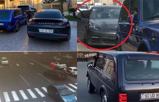 Bakıda əks yolda piyadanı vuran 16 yaşlı sürücü kimdir? – Video