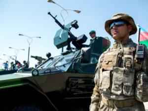 Ordumuzun azad etdiyi ərazilər – FOTO