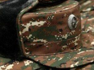 Ermənistan ordusunun polkovniki məhv edildi – RƏSMİ