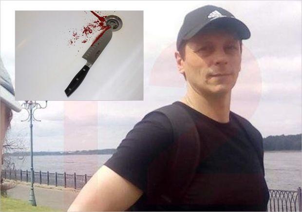 Qısqanclıqdan sevgilisinin iki qızını öldürdü – FOTO