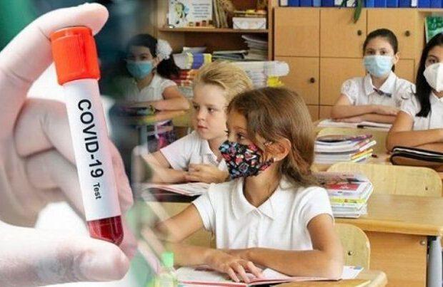 39 şagirddə koronavirus aşkarlandı