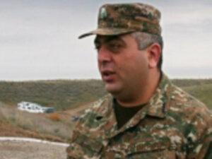 Ermənistan MN Qarabağın şimalında itkilərinin artdığını etiraf edir