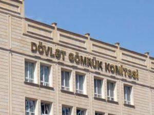 Dövlət Gömrük Komitəsinin yeni xidməti tənqid olundu – FOTOLAR