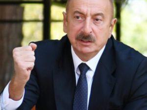 Ermənilər torpaqlarımızdan dərhal rədd olmalıdırlar – Prezident