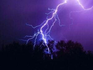 Şimşək çaxacaq, yağış yağacaq – BU GÜNÜN HAVASI