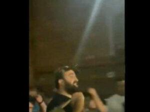 Erməni özünü ifşa etdi: Suriyadan gətirilən terrorçunun videosunu yaydı – FOTO