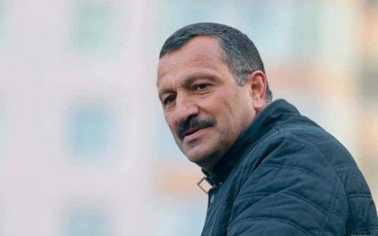 """Tofiq Yaqublu """"ölüm aclığı""""na başladı"""