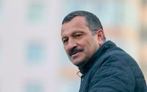 Tofiq Yaqublu azadlığa buraxılır