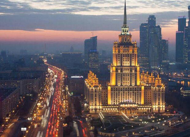 Rəsmi Moskvadan Dağlıq Qarabağ AÇIQLAMASI