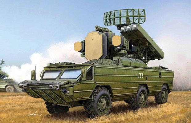 """Ermənistanın 12 ədəd """"OSA"""" zenit-raket kompleksi məhv edilib – Müdafiə Nazirliyi"""