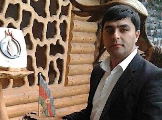 AzTV-nin qəzaya düşüb ölən əməkdaşının görüntüsü – FOTO