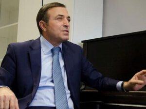 """Mənsum İbrahimov: """"Dayanmaq OLMAZ, bayrağımız ŞUŞADA dalğalanmalıdır"""""""