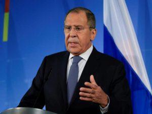 Bir sıra erməni rəsmilərinin bəyanatları müəyyən gərginlik yaradır – Lavrov