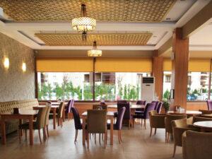 Kafe və restoranların fəaliyyəti bu şərtlə bərpa oluna bilər – AÇIQLAMA