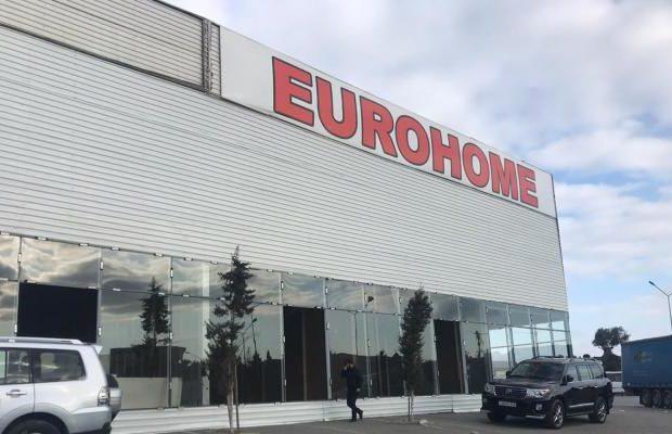 """""""EuroHome"""" tikinti materialları bazarının bir qrup sahibkarı ölkə başçısına müraciət edib – VİDEO"""