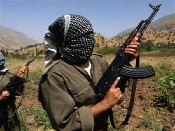 PKK-nın xüsusi təyinatlı qüvvələri Qarabağa göndərildi - ermənilərə təlim  keçirlər   Hokm.Az