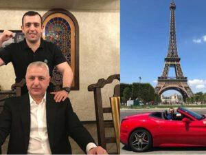 Deputat Ülvi Quliyevin oğlu Londonda 2 milyonluq borca düşüb – FOTOFAKT