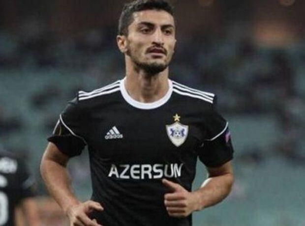 Araz Abdullayev Türkiyə klubunda!