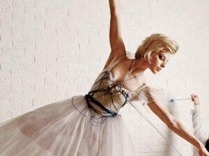 6 il əvvəl itkin düşən balerinanın DƏHŞƏTLİ QƏTLİ – Meyitini kükürd turşusunda əritdilər