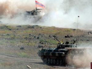 Erməni mətbuatı: Ermənistan ordusu bu torpaqlarımızdan çıxır – Video