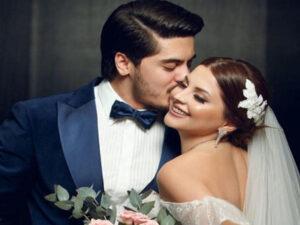 Boşandıqları deyilən Aynişan ilk dəfə Kənanın görüntülərini yaydı – FOTO