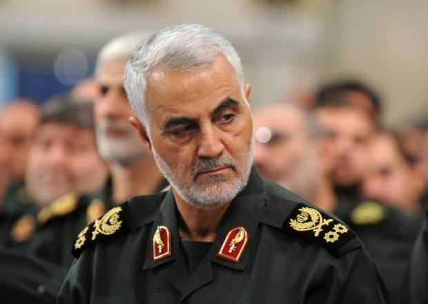 Süleymaninin qisası alınmayacaq – İrandan iddialara RƏSMİ CAVAB