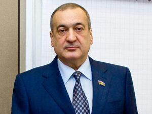 Eldar Quliyev Azərbaycan Ağsaqqallar Şurasının sədri seçildi