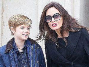 Bred Pitt və Ancelina Colinin cinsiyyətini dəyişmək istəyən qızlarının inanılmaz dəyişimi – FOTO