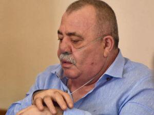 Cəbrayılı işğal etmiş erməni general ölüm ayağındadır