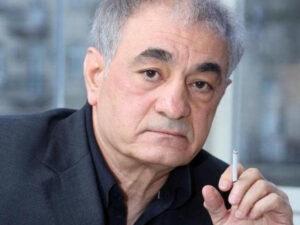 """Xankəndində doğulmuş Xalq artisti: """"Hər gecə səhər saat 5-dək…"""""""