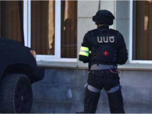 Ermənistan əks-kəşfiyyat idarəsinin rəisi istefaya göndərildi