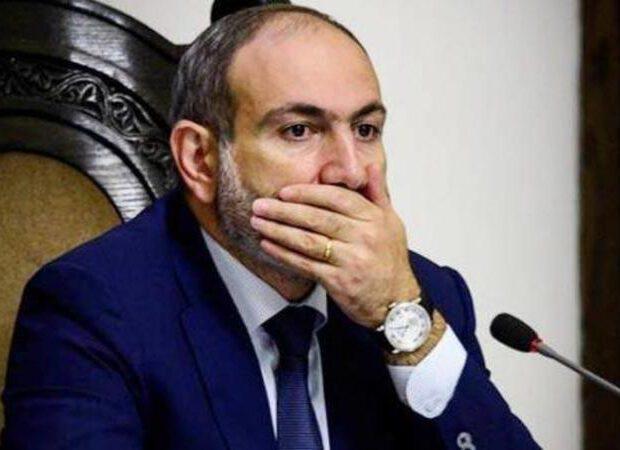 Paşinyan kapitulyasiya müqaviləsini imzalamağa hazırlaşır – Ermənistan təslim oldu