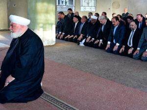 İslam aləminin ən böyük alimlərindən biri maşınına bomba qoyularaq qətlə yetirildi