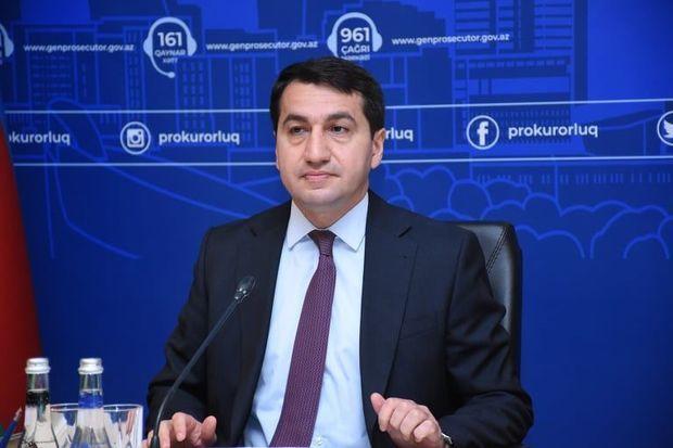 """Prezidentin köməkçisi: """"Araik Arutunyan gizləndiyi bunkerdə ağır yaralanıb"""""""