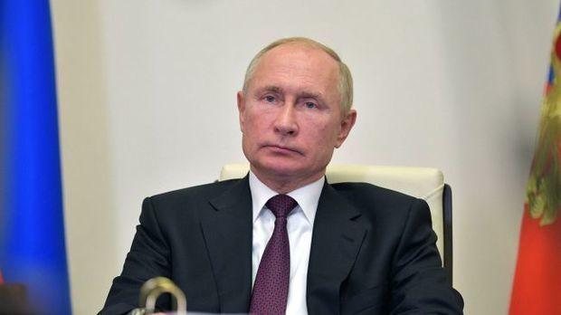 Putin Türkiyədə baş vermiş təyyarə qəzası ilə bağlı başsağlığı verdi