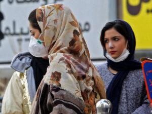 İranda koronavirus həyəcanı: Sutka ərzində ölənlərin sayı 337 nəfərə yüksəldi