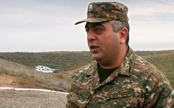 Ovannisyan qaçan erməni həbçilərə çağırış etdi: Kişi olun!