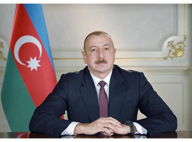 İlham Əliyev Emin Məmmədova YÜKSƏK VƏZİFƏ verdi