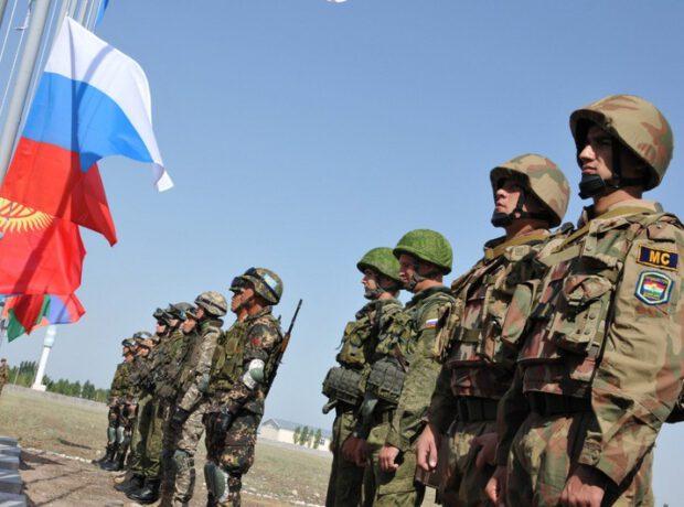 Ermənistan KTMT-nin təlimlərində iştirak etməyəcək