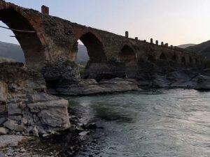 İşğaldan azad olunan Xudafərin kəndinin görüntüləri – VİDEO