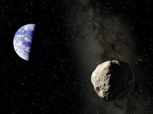Yerlə toqquşma ehtimalı olan asteroiddə təhlükəli fenomen aşkarlanıb – FOTO