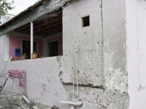 Ermənilər 163 ev və 36 mülki obyektə ziyan vurdu