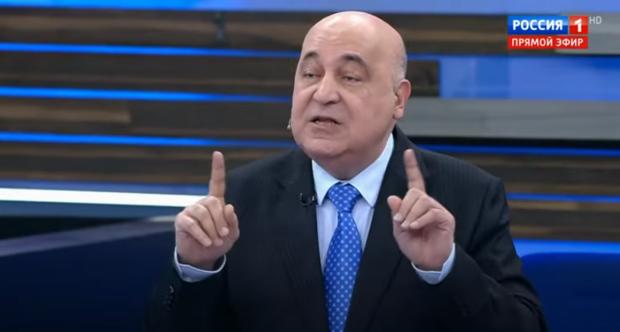 Çingiz Abdullayevin Rusiya kanalındakı TARİXİ ÇIXIŞI aparıcıları SUSDURDU – VİDEO