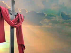 İsa Məsihinin çarmıxa çəkildiyi mıxlar aşkarlandı