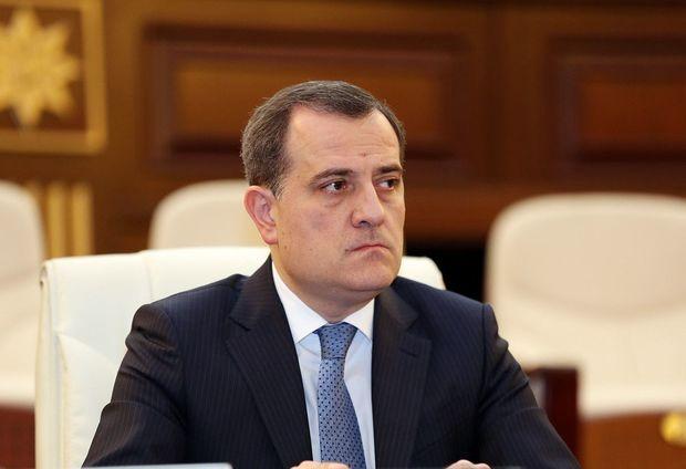 """Ceyhun Bayramov: """"Atəşkəsin müddəti barədə məlumat yoxdur"""""""